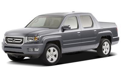 2009 Honda Ridgeline Truck Prices Amp Reviews