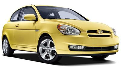 2009 Hyundai Accent Hatchback Prices Amp Reviews