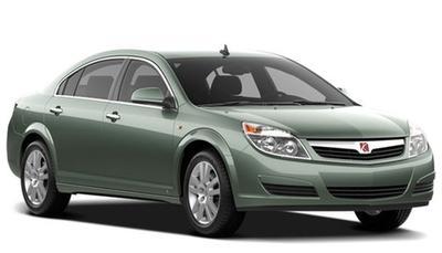 2009 Saturn Aura Sedan