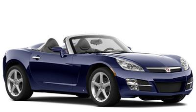 Saturn Vue For Sale >> 2009 Saturn Sky Convertible - Prices & Reviews
