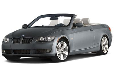 2010 Bmw 335i Convertible Prices Reviews