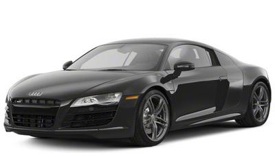 Audi R Coupe Prices Reviews - Audi r8 msrp