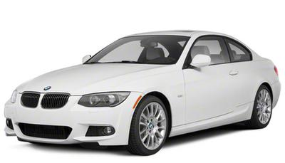 2011 bmw 335xi coupe review
