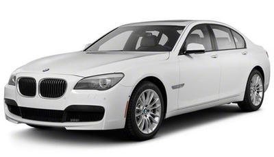 BMW ALPINA B Sedan Prices Reviews - Bmw 750i alpina price