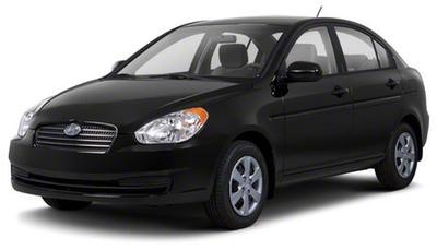 2011 Hyundai Accent Sedan Prices Reviews