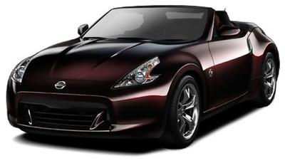 2011 Nissan 370Z Convertible - Prices & Reviews