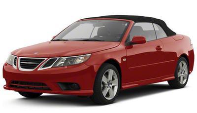 2011 Saab 9-3 Convertible - Prices & Reviews