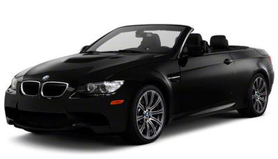2012 Bmw M3 Convertible Prices Reviews