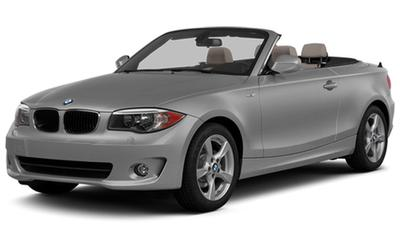Bmw 128I Convertible >> 2013 Bmw 128i Convertible Prices Reviews