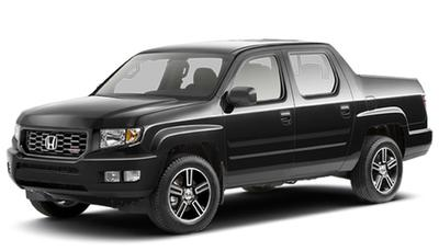 2013 Honda Ridgeline Truck Prices Amp Reviews