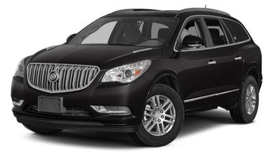 2014 Buick Enclave Sport Utility Crossover Prices Amp Reviews