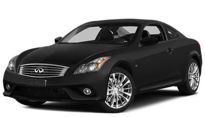 2014 INFINITI Q60 Coupe - Prices & Reviews