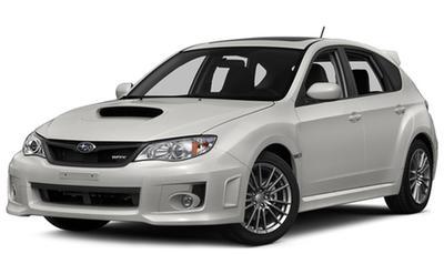 2014 Subaru Impreza Wrx Hatchback Prices Reviews