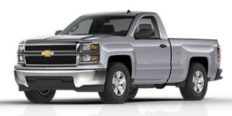 Chevrolet Silverado and other C/K1500