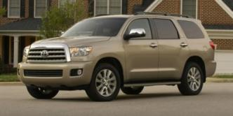 Toyota Sequoia for Sale Nationwide - Autotrader
