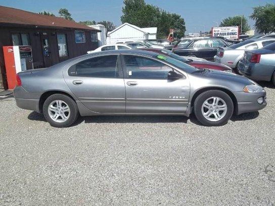 Used 1999 Dodge Intrepid ES