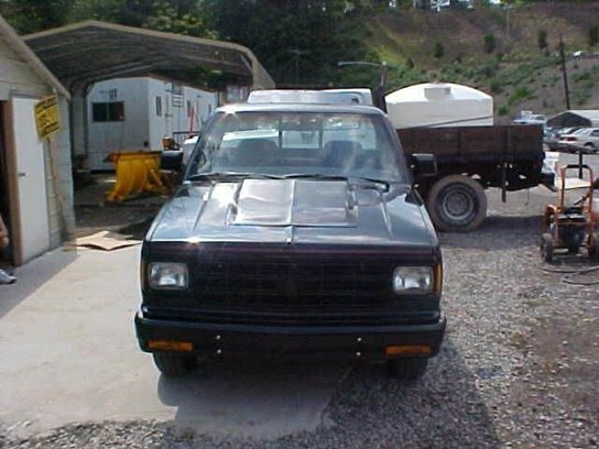 Used 1984 Chevrolet S10 Pickup in Pittsburgh, PA - 26556435610
