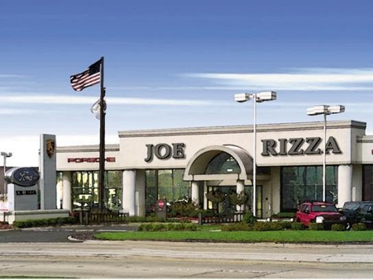 Joe Rizza Ford Orland Park Used Cars