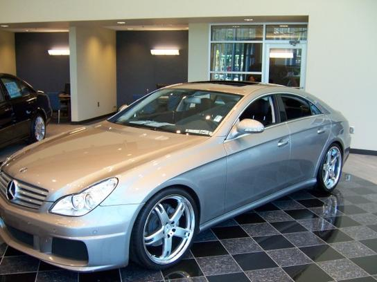 Mercedes benz of buckhead atlanta ga 30305 2778 car for Atlanta mercedes benz dealers