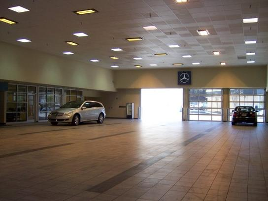 Mercedes-Benz of Buckhead : Atlanta, GA 30305-2778 Car ...