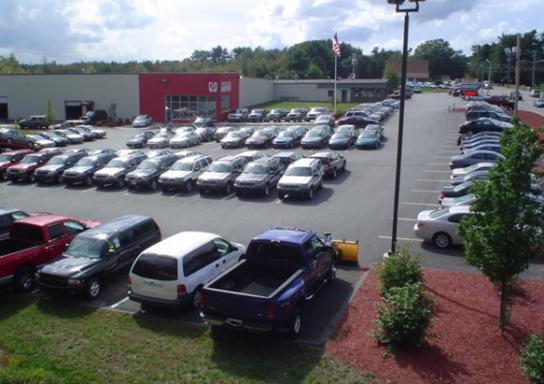 Car Body Shop Worcester Uk