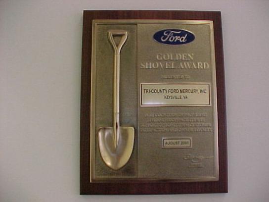 Tri county ford car dealership in keysville va 23947 for Tri county motors inventory