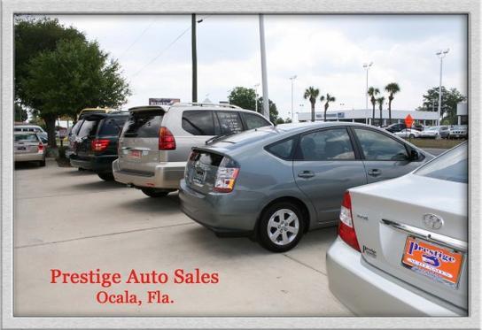 prestige auto sales ocala fl 34471 car dealership and auto financing autotrader. Black Bedroom Furniture Sets. Home Design Ideas
