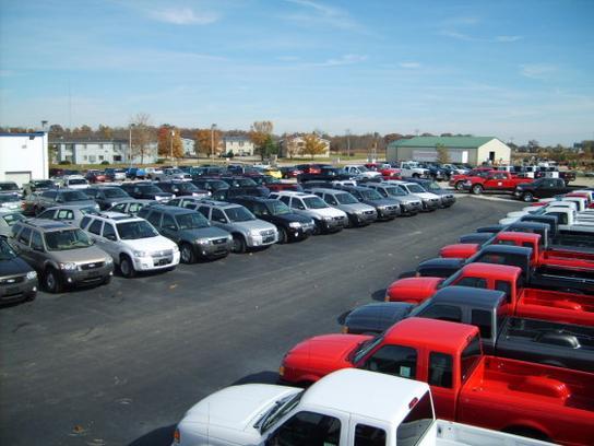 Northside Car Dealership Effingham Il