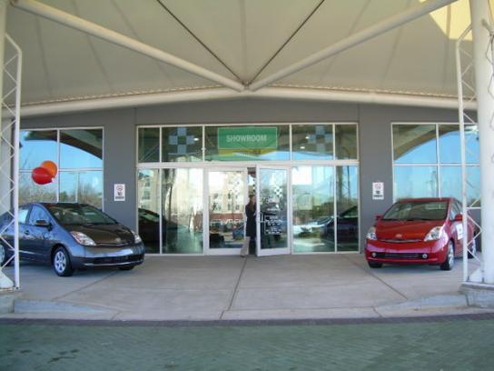 AutoNation Toyota Scion Las Vegas : Las Vegas, NV 89146