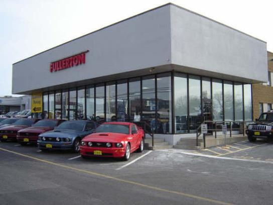 Fullerton Auto Group 1
