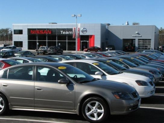 Nissan Manchester Nh >> Team Nissan Manchester Nh 03103 Car Dealership And Auto