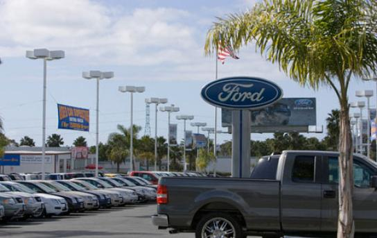 kearny pearson ford san diego ca 92111 car dealership and auto financing autotrader. Black Bedroom Furniture Sets. Home Design Ideas