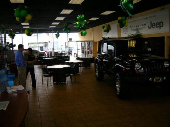 Huntington Beach Chrysler Dodge Jeep Ram Huntington