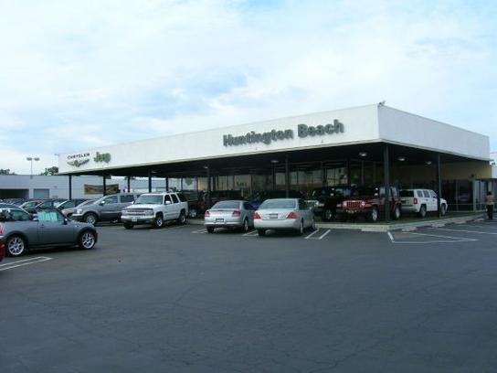 Enterprise Used Cars Huntington Beach