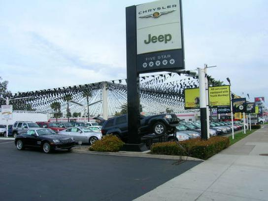 huntington beach chrysler dodge jeep ram car dealership in huntington. Cars Review. Best American Auto & Cars Review