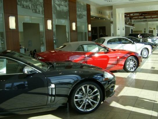 Jaguar Land Rover Mission Viejo 3