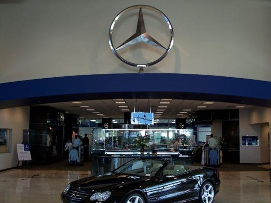 Mercedes benz of chandler car dealership in chandler az for Mercedes benz of chandler inventory