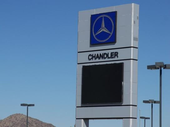 Mercedes-Benz of Chandler 3