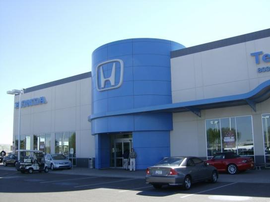 Tempe Honda 3