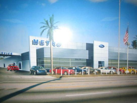 Metro Ford of Miami