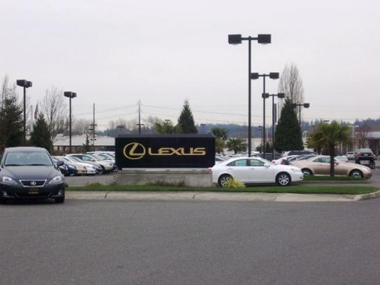 lexus of tacoma at fife fife wa 98424 car dealership and auto financing autotrader. Black Bedroom Furniture Sets. Home Design Ideas
