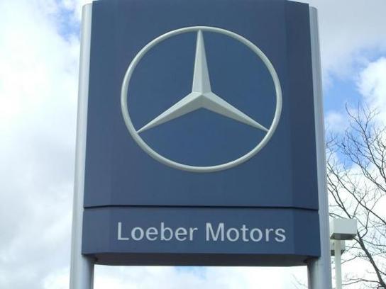 Loeber Motors Car Dealership In Lincolnwood Il 60712