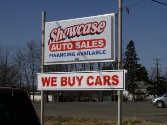 Showcase Auto Sales >> Showcase Auto Sales Llc Chesaning Mi 48616 Car Dealership And