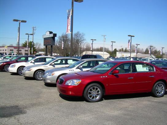 Used Car Dealers In Delaware County