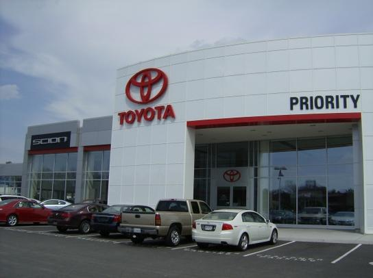 priority toyota of richmond chester va 23831 car dealership and auto financing autotrader. Black Bedroom Furniture Sets. Home Design Ideas