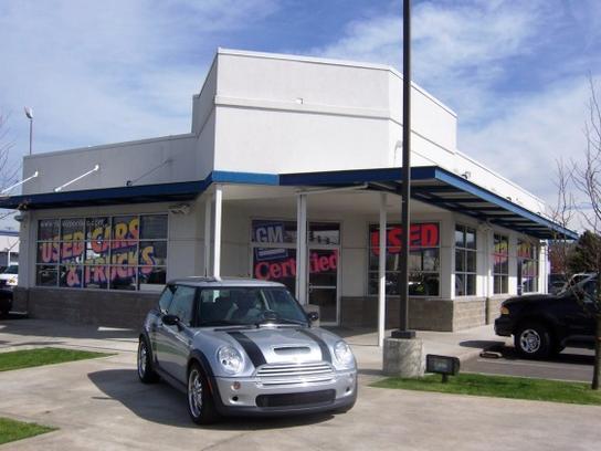 valley buick gmc rv auburn wa 98002 car dealership and auto financing autotrader. Black Bedroom Furniture Sets. Home Design Ideas