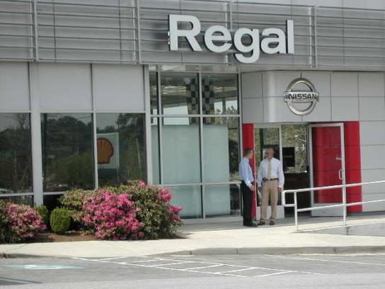 Regal Nissan 1