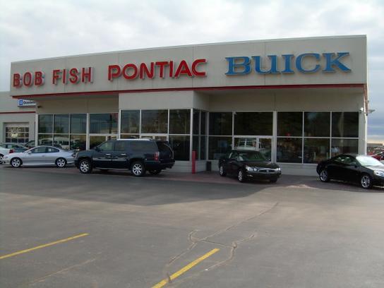 bob fish buick gmc isuzu west bend wi 53095 car