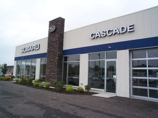 Cascade Auto Group 3