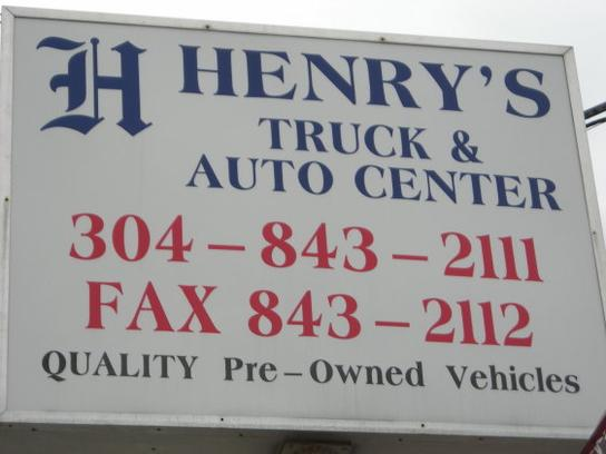 Henry's Truck & Auto Center 2